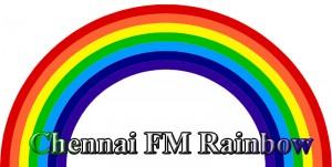 Chennai FM Rainbow Logo