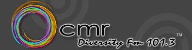 CMR 101.3 Radio Live