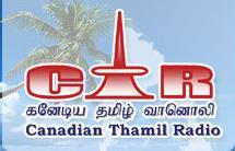 Canadian Tamil Radio Online