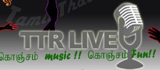 TTR Tamil Radio
